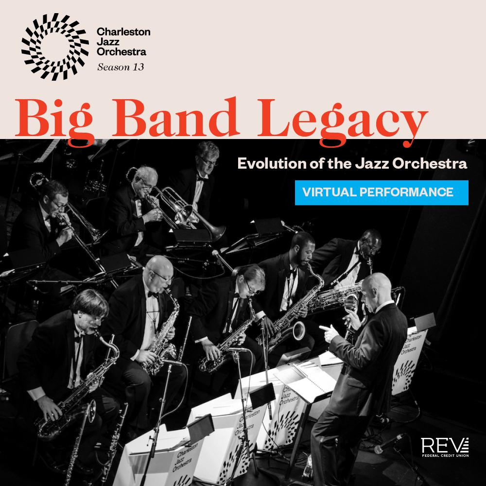 Virtual Big Band Legacy