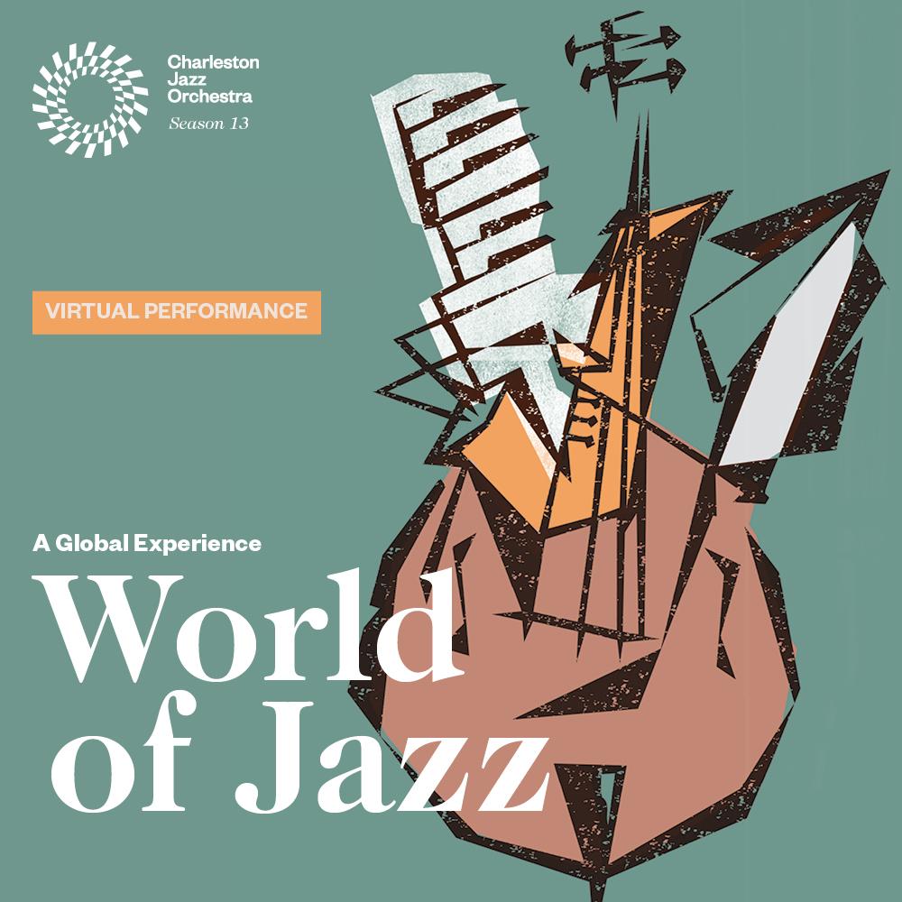 Virtual World of Jazz