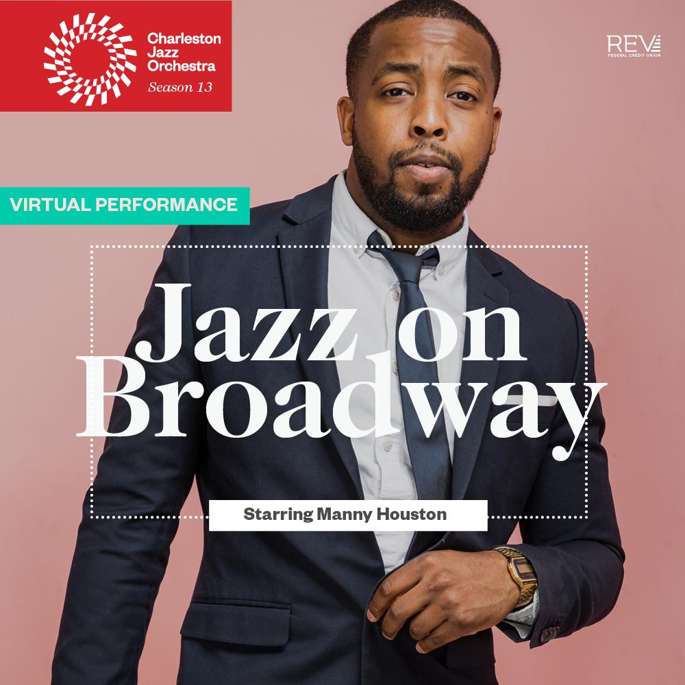 Virtual Jazz on Broadway