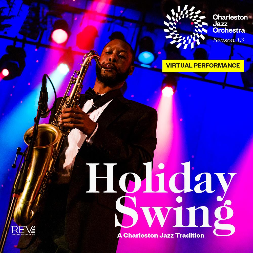 Virtual Holiday Swing