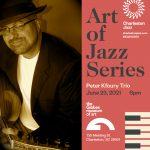 Art of Jazz: Peter Kfoury Trio