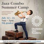 Jazz Combo Summer Camp