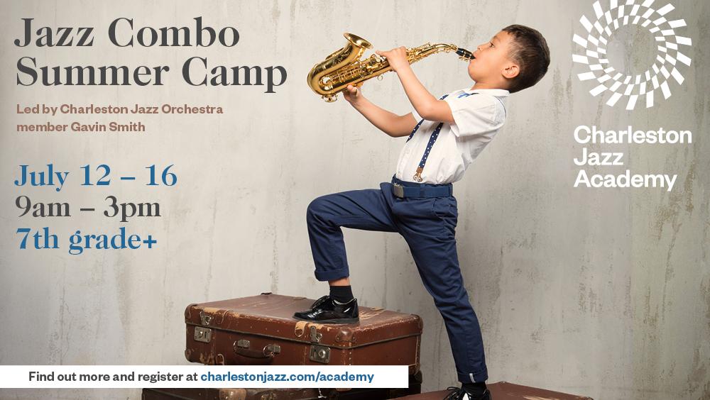 CJA Jazz Combo Summer Camp