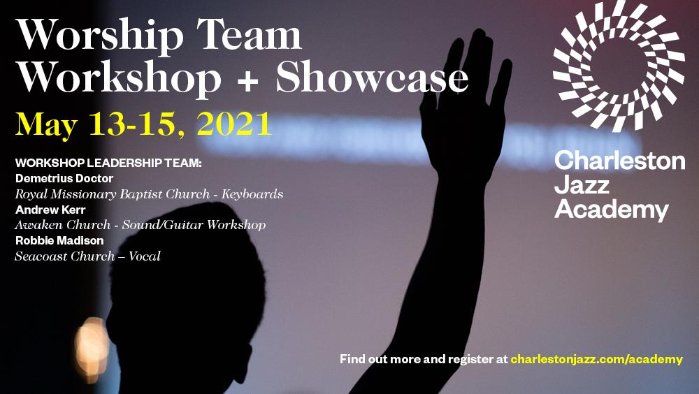 Worship Team Workshop