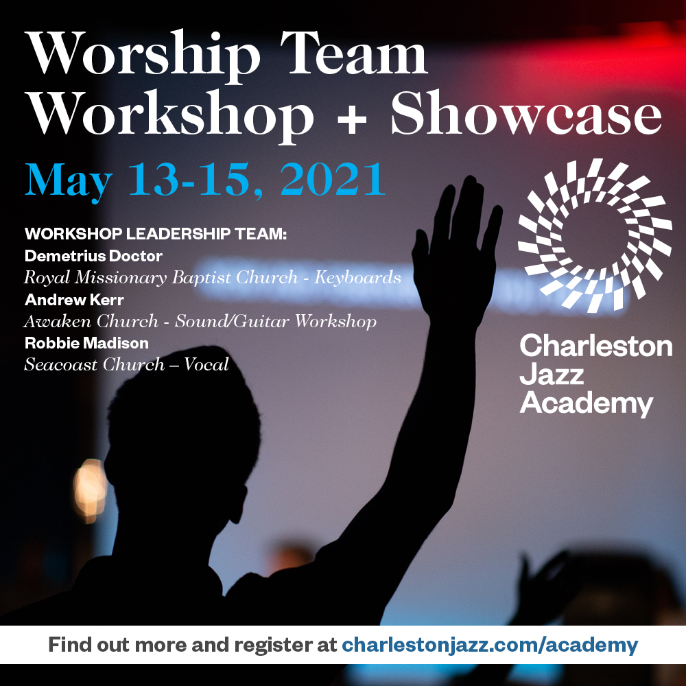 Worship Team Workshop + Showcase