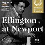 CJO at Kiawah: Ellington at Newport