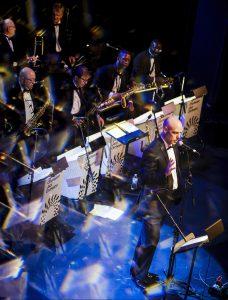 Charleston Jazz Orchestra
