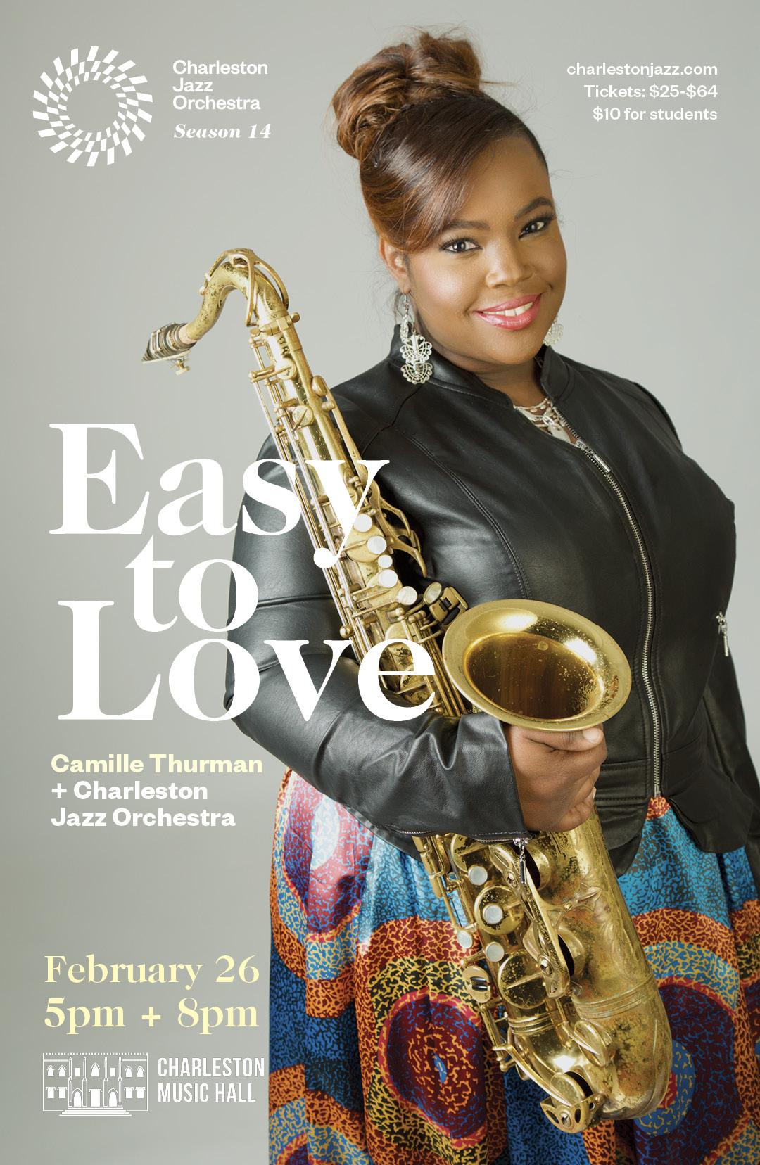 CJO Season 14 - Easy to Love