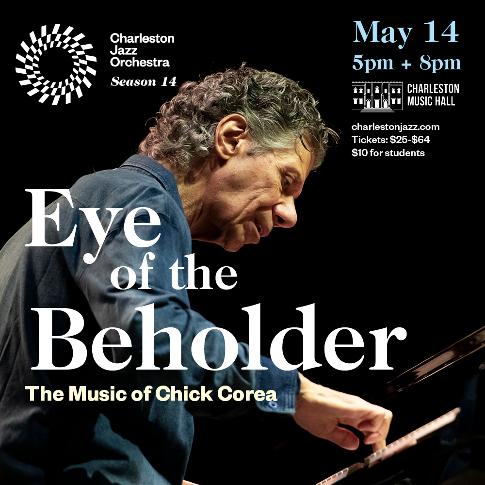 Eye of the Beholder: The Music of Chick Corea