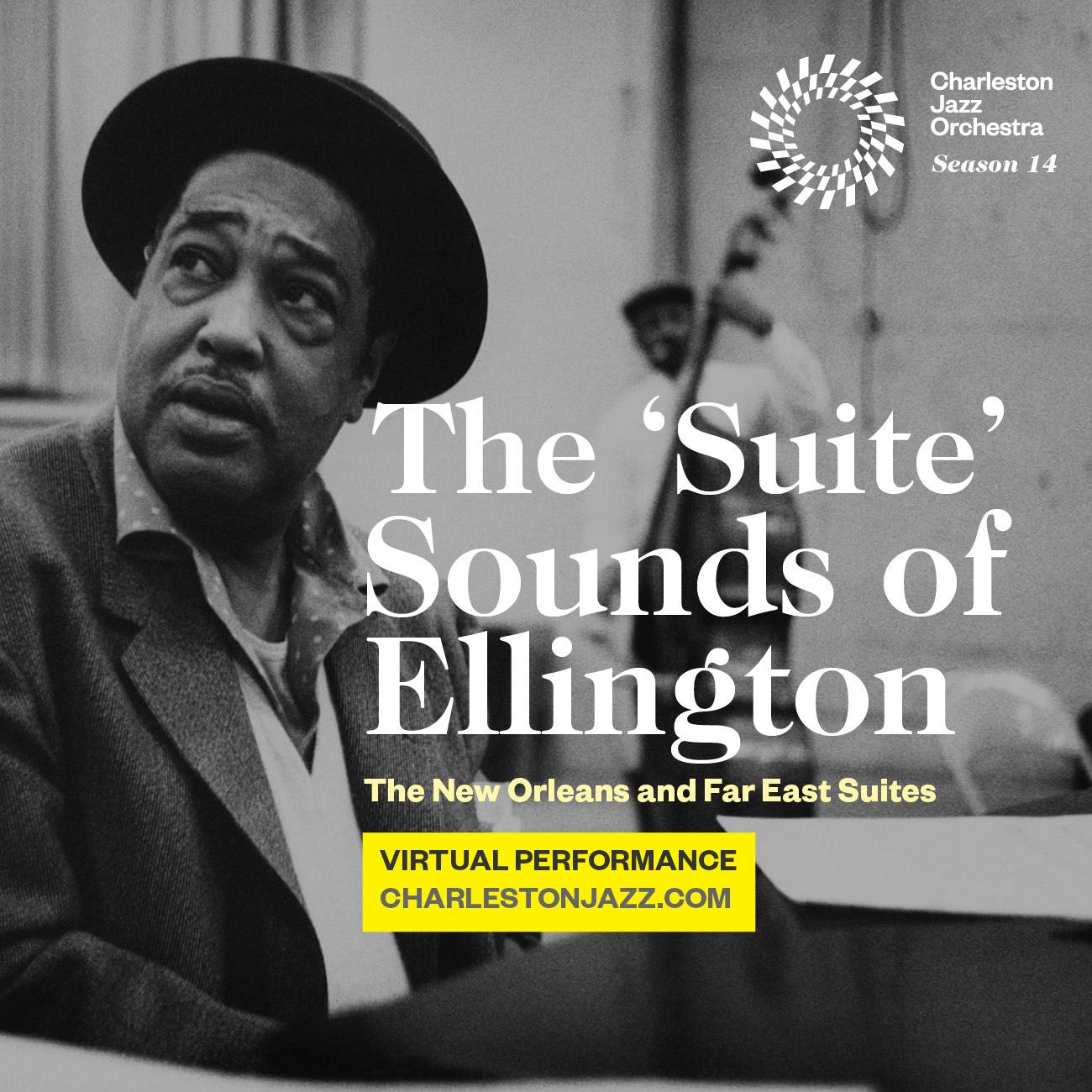 Virtual Performance: The 'Suite' Sounds of Ellington