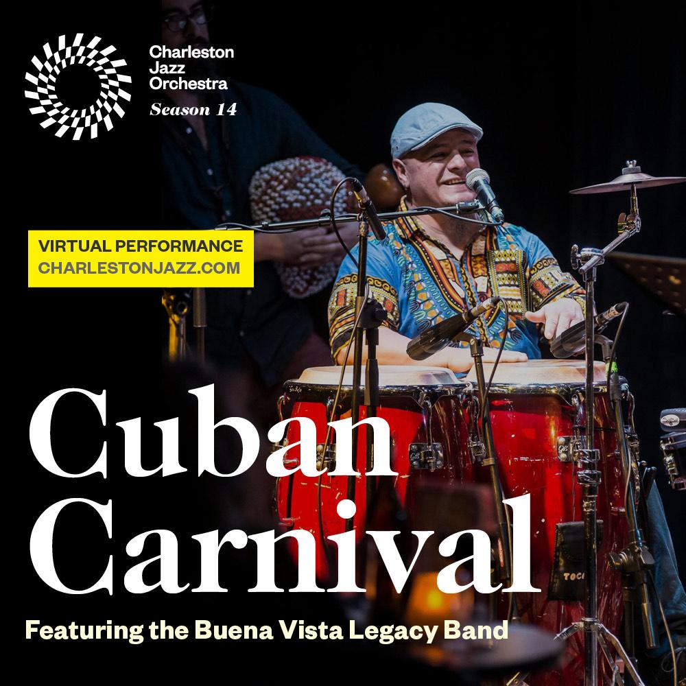 Virtual Performance: Cuban Carnival