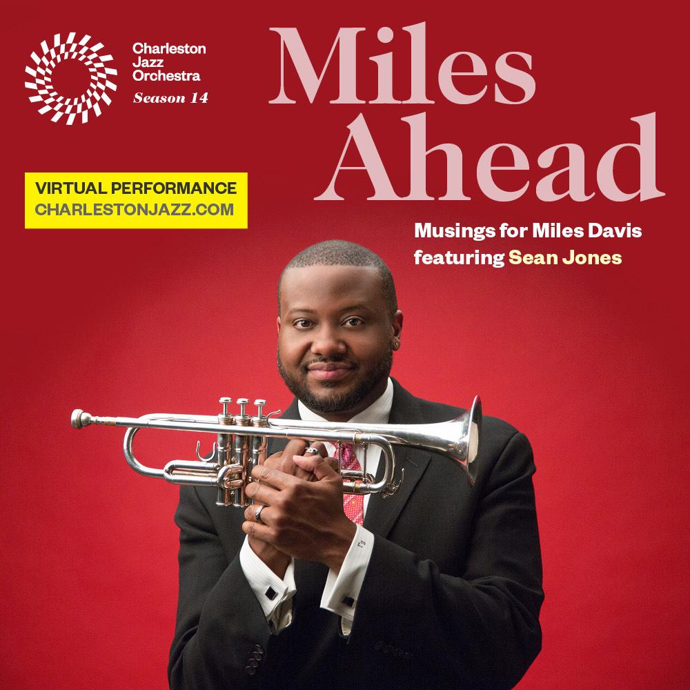 Virtual Performance: Miles Ahead