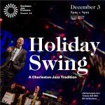 Holiday Swing: A Charleston Jazz Tradition