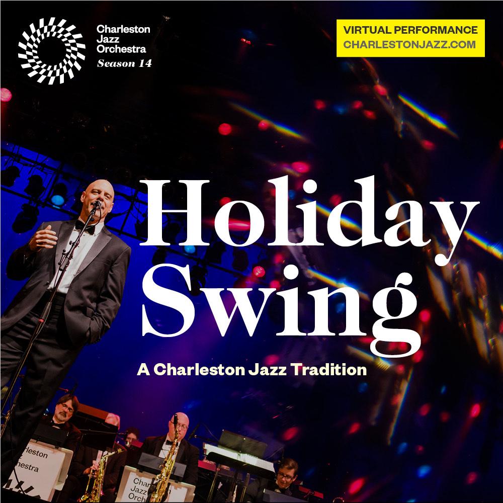 Virtual Performance: Holiday Swing